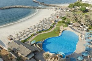 Coral Beach Resort Sharjah - Pool15