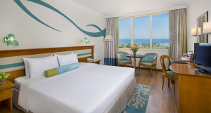 Coral Beach Resort Sharjah - Room2