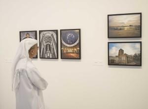 Arts Exhibition 1